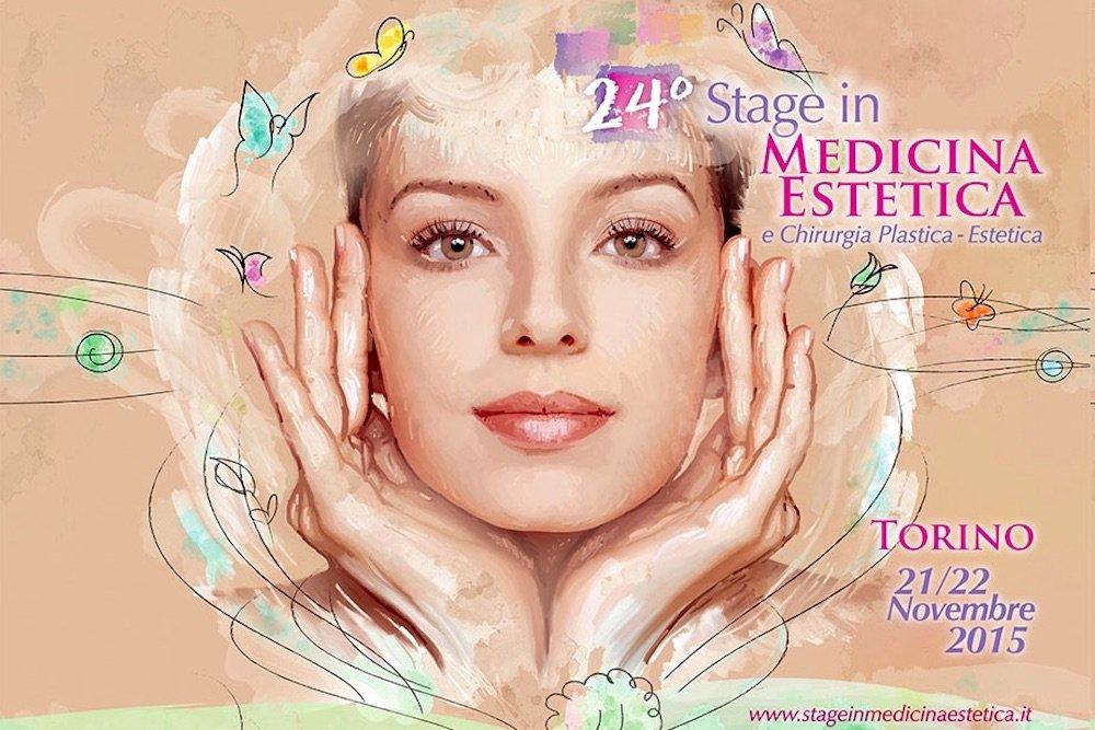 24° Stage di Medicina Estetica e Chirurgia Plastica Estetica