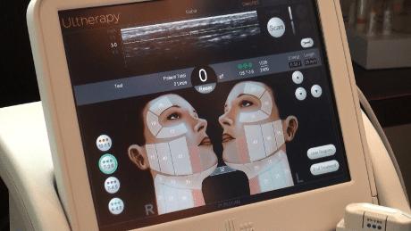 Safe Ultrasound. No Surgery.