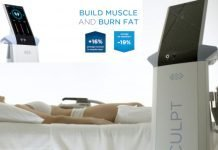 btl aesthetics ground-breaking approach to body sculpting with btl emsculpt