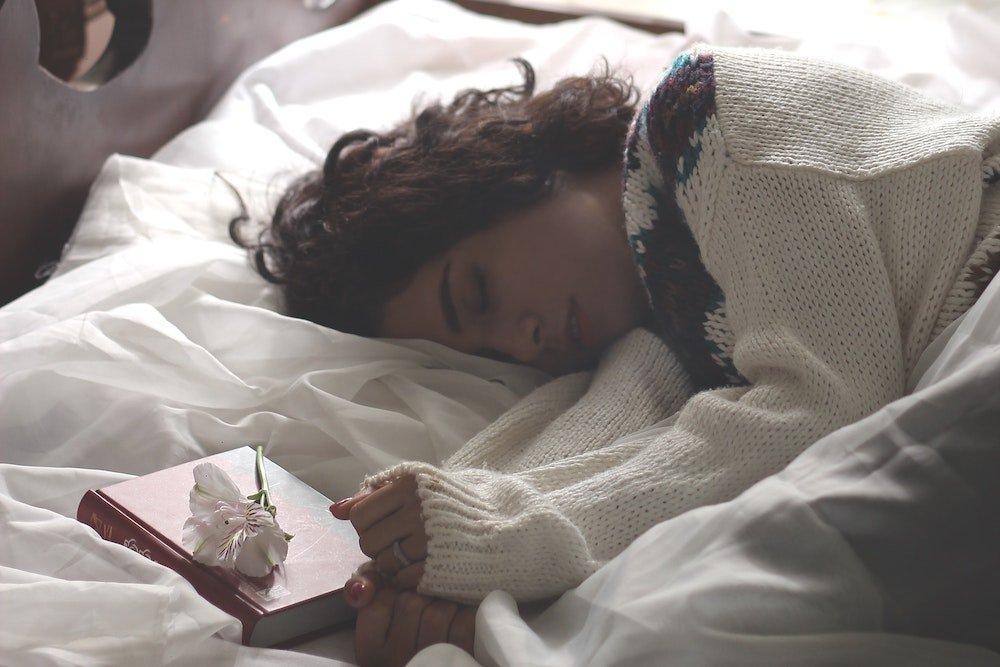 quarantena e salute del sonno