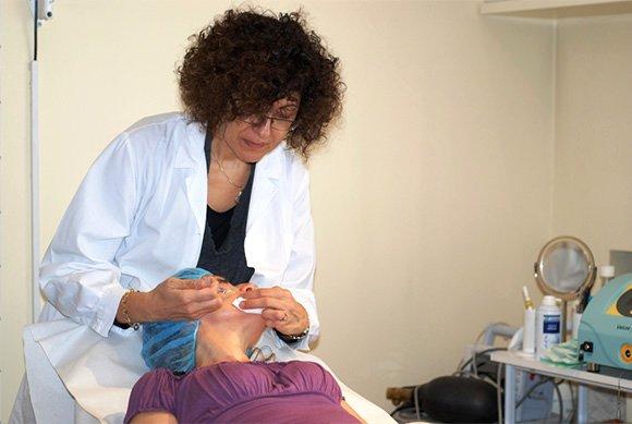 Dr Patrizia Gilardino