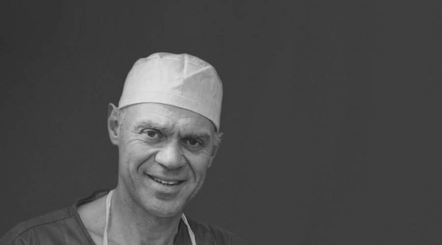 dr eugenio gandolfi